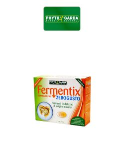Phyto Garda Fermentix Zero Gusto