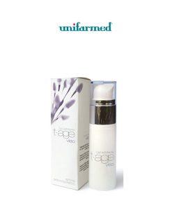 Gel esfoliante t-age viso
